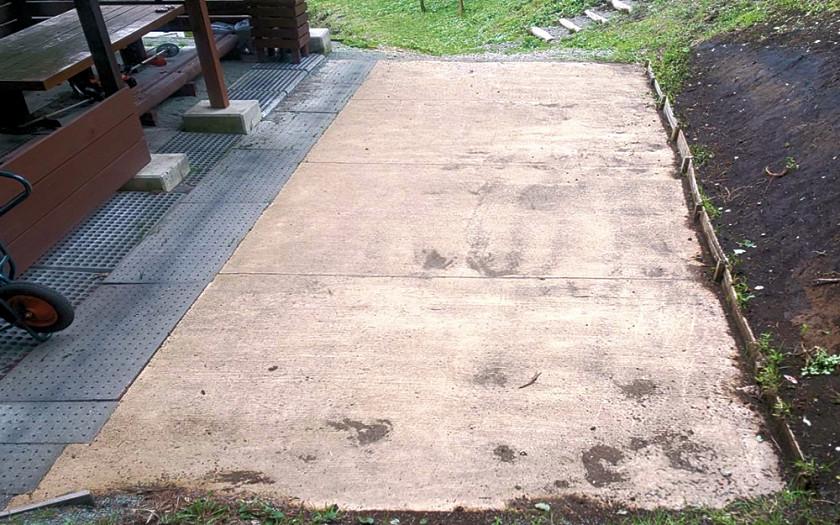 土系舗装   ソイルサンド舗装   景観舗装